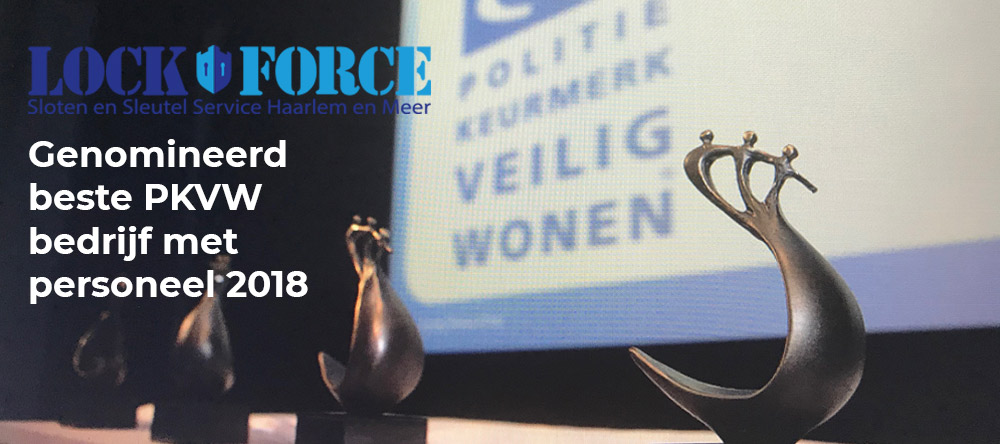 Lockforce Nominatie Pkvw 2018
